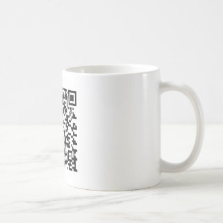 if my heart does not bark coffee mug