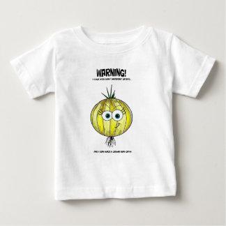 If Onions were Women Baby T-Shirt