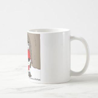 If Santa Clause The Bear Fun Christmas Gifts Tees Coffee Mug