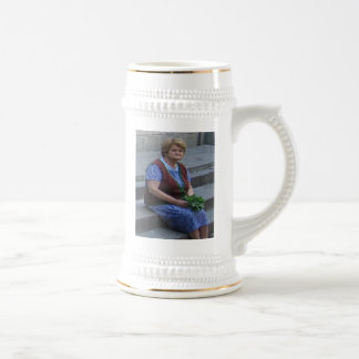 If she looks good, YOU'VE HAD ENOUGH 18 Oz Beer Stein