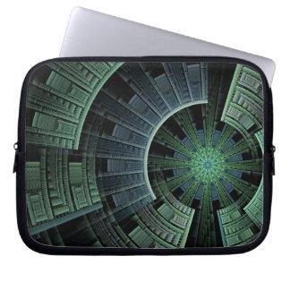 If Six Was Nine Electronics Sleeve Laptop Sleeve