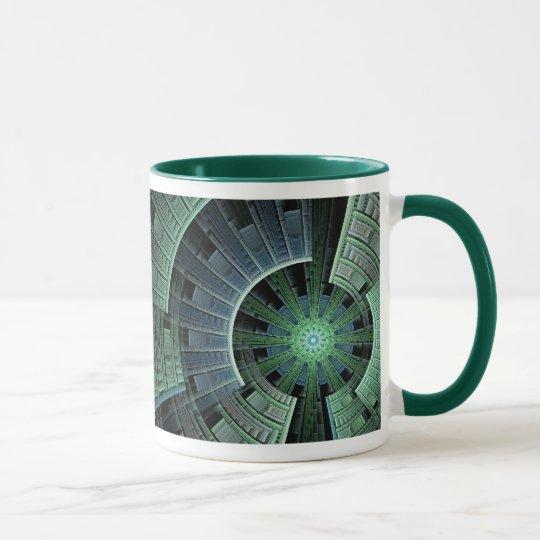 If Six Was Nine Mug