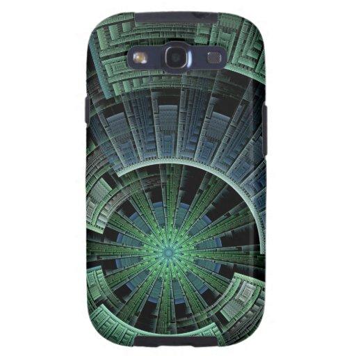 If Six Was Nine Samsung Galaxy S3 Case