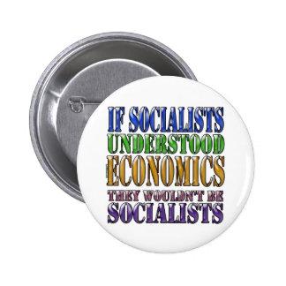 If socialists understood economics... pin