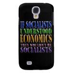 If socialists understood economics... galaxy s4 cases