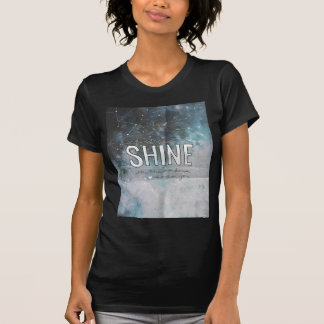 If Stars Can Shine In Darkness Shirt
