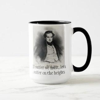 If Suffer We Must Mug