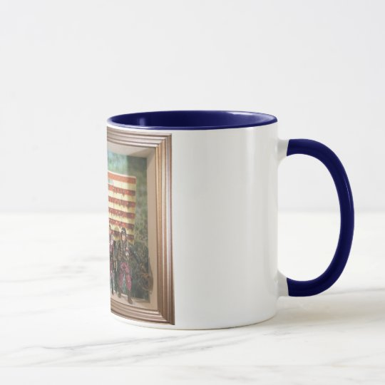 If The Levee Breaks Mug