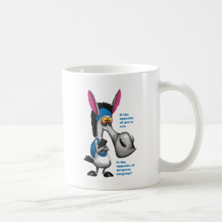 If the opposite of pro is con..... coffee mug