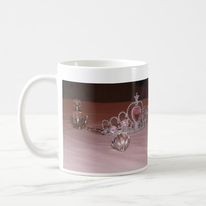 IF THE TIARA FITS COFFEE MUG