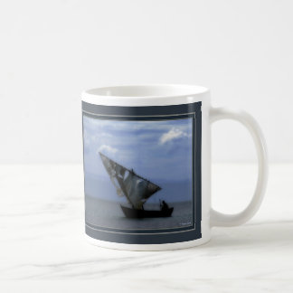 If theres a wind in these sails.... coffee mug