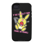 If This is a Reality Show iPhone 4 Cover