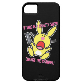 If This is a Reality Show iPhone SE/5/5s Case