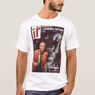 If v05 n04 (1955-06.Quinn)_Pulp Art T-Shirt