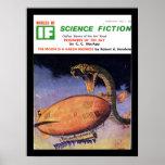 If v16 n02 (1966-02.Galaxy)_Pulp Poster