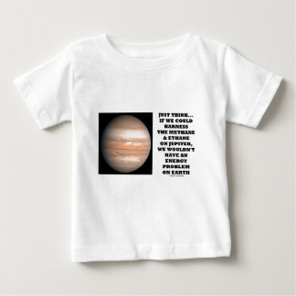 If We Could Harness Methane Ethane Jupiter Energy Tees
