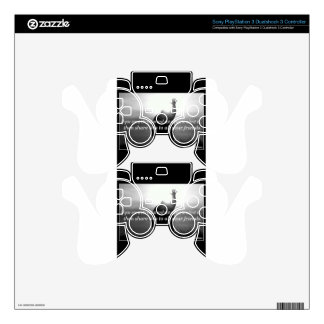 If You Are a Christian and Not Afraid To Admit It PS3 Controller Decals