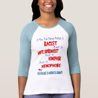 If You Are Being Called.... Shirt