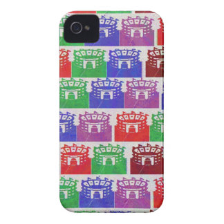 If you are Happy, Show it : Presentation Craft Case-Mate iPhone 4 Cases