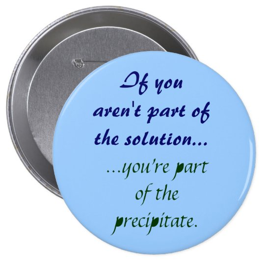 If you aren't part ofthe solution button