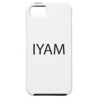 If You Ask Me.ai iPhone SE/5/5s Case