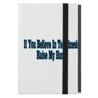 If You Believe in Telekinesis Covers For iPad Mini