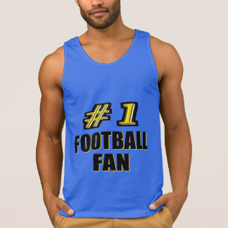 If You Can Read This It's Halftime Tank Top