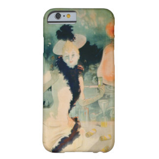 'If You Cough, Take Geraudel Pastilles' (colour li Barely There iPhone 6 Case