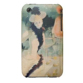 'If You Cough, Take Geraudel Pastilles' (colour li Case-Mate iPhone 3 Case