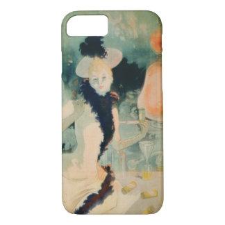 'If You Cough, Take Geraudel Pastilles' (colour li iPhone 7 Case
