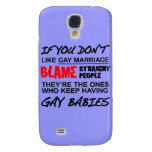 If you don't gay marriage samsung galaxy s4 cover