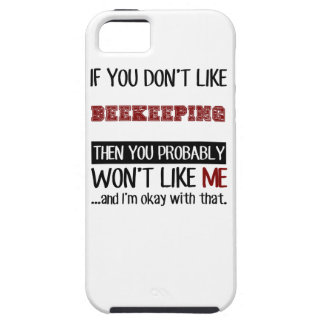If You Don't Like Beekeeping Cool iPhone SE/5/5s Case