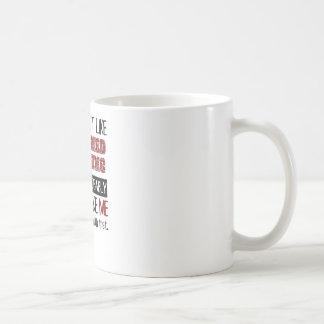 If You Don't Like Combined Training Cool Coffee Mug