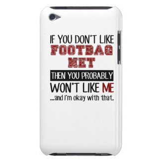 If You Don't Like Footbag Net Cool iPod Case-Mate Case
