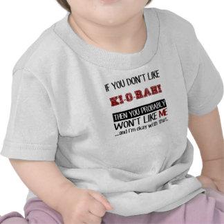 If You Don't Like Ki-O-Rahi Cool Tee Shirt