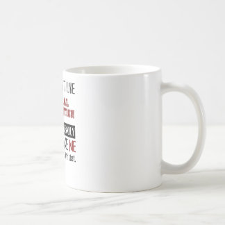 If You Don't Like Musical Composition Cool Classic White Coffee Mug