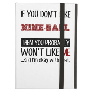 If You Don't Like Nine-Ball Cool iPad Air Cases