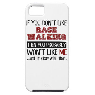 If You Don't Like Race Walking Cool iPhone SE/5/5s Case