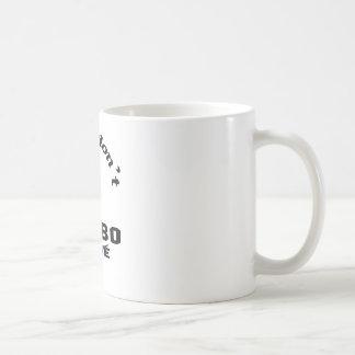 If you don't like Sambo Leave Coffee Mug