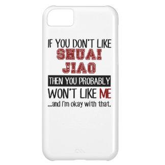 If You Don't Like Shuai Jiao Cool Case For iPhone 5C