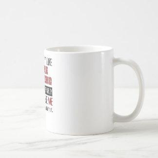 If You Don't Like Stone Skipping Cool Coffee Mug