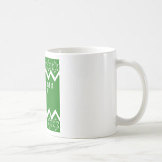 If you give me a Fruitcake... funny design Coffee Mug