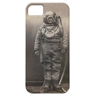 If you have to ask . . . iPhone SE/5/5s case