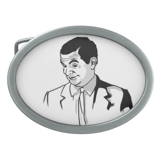'If you know what I mean' Meme Belt Buckle