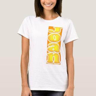 If you like orange I will design your name 4 u T-Shirt