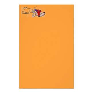 If You Love Me, Let Me Surf Note Pad Stationery