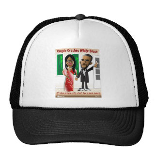 If You Love Me Trucker Hat