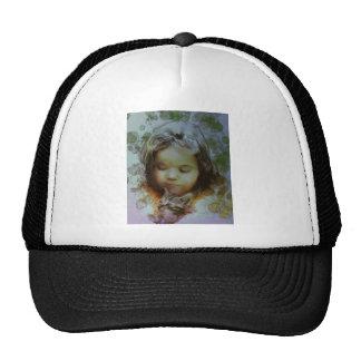 If you love something.JPG Trucker Hat