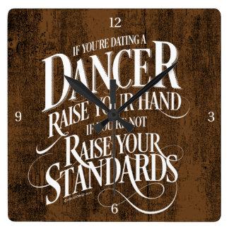 If you're dating a dancer-in-Kilbriniye