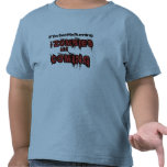 If You See Me Running Zombies Are Coming Kid Shirt Tees